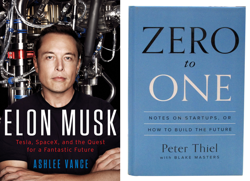 Why Elon Musk Would Be A Great CEO Of Apple – Hacker Noon