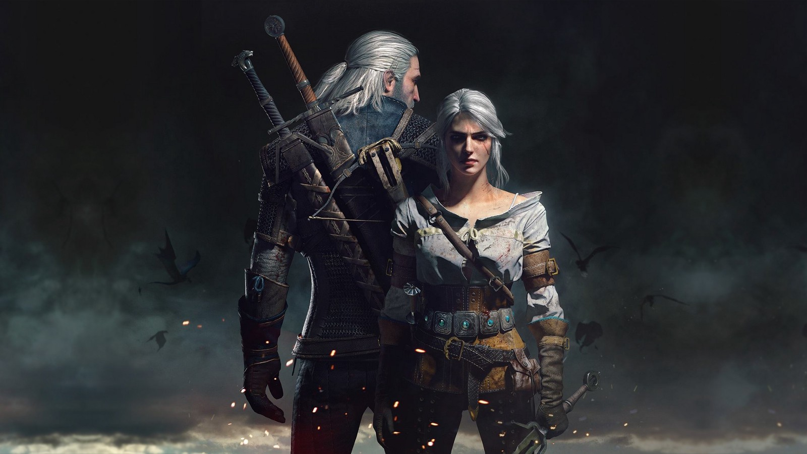 The witcher iii wild hunt daniel cofour medium this essay will contain spoilers lots of it except for the last two subtitles those are discussions of the design of the game thus no story elements are solutioingenieria Image collections