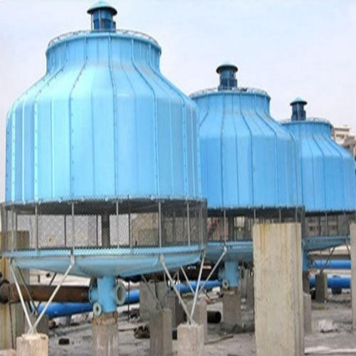 Cooling Towers And Their Application Explained  U2013 Absolute