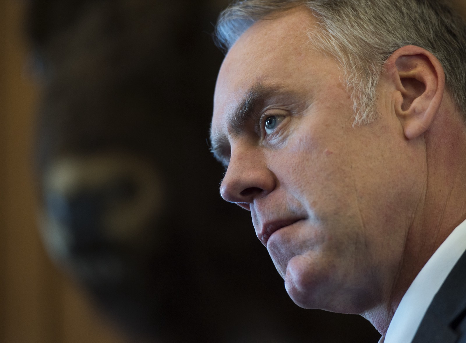 Ryan Zinke Signs Orders To Streamline Drilling on BLM Lands