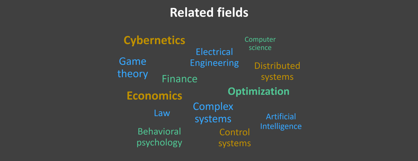 Towards A Practice Of Token Engineering Ocean Protocol When Voltage Is Changed Electrical Stack Exchange These Include Everything From To Complex Systems Economics Ai I List Few Below And Course Many Them Have Roots In
