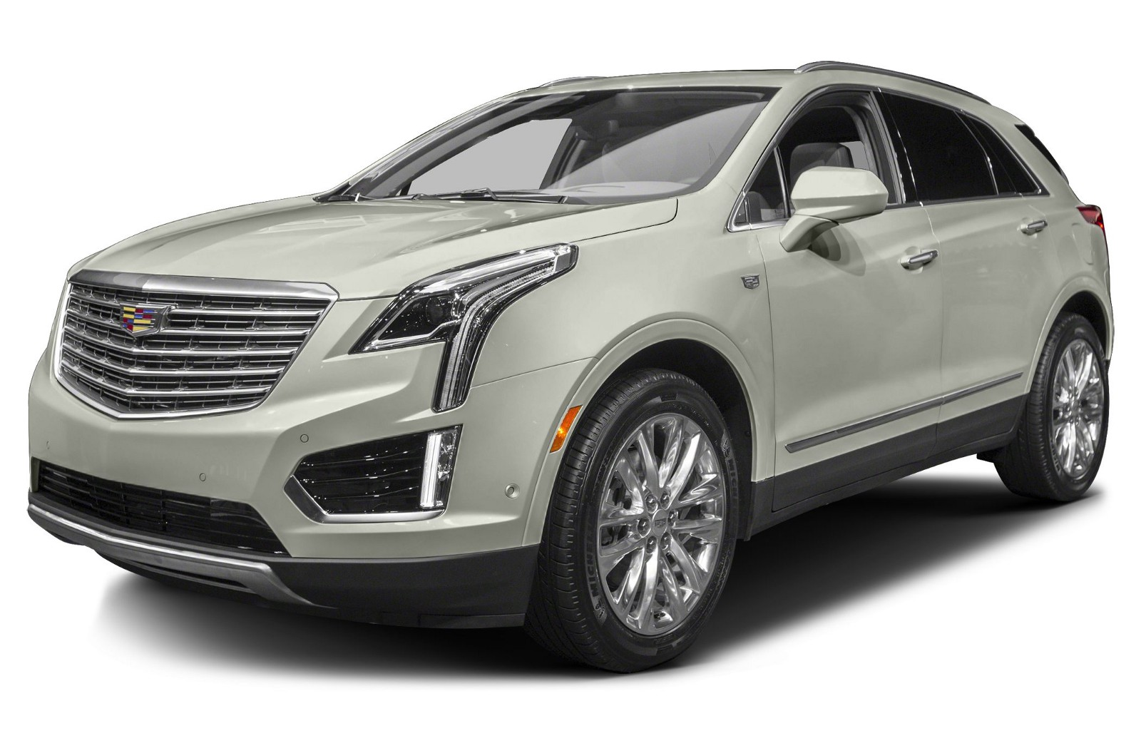 Buying 2017 Cadillac XT5 Premium Luxury Crossover