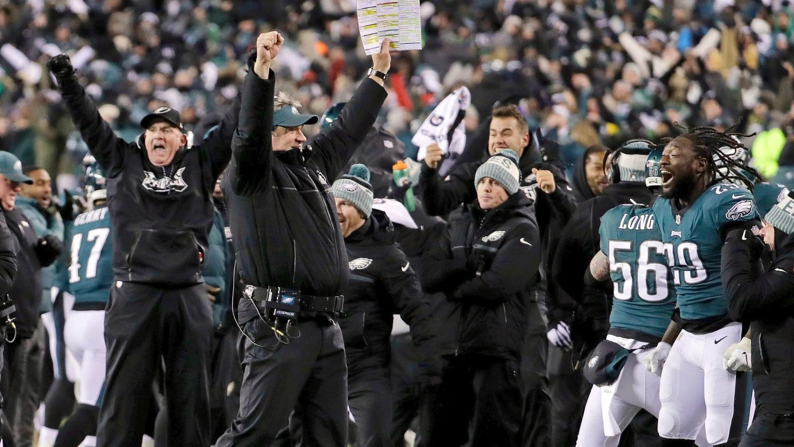 7 Business Lessons Learned From The SUPER BOWL Champion Philadelphia Eagles bc732a58c