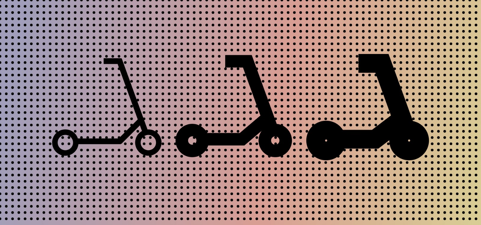 In Micromobility, 25 turns into 40. But will it become 10?
