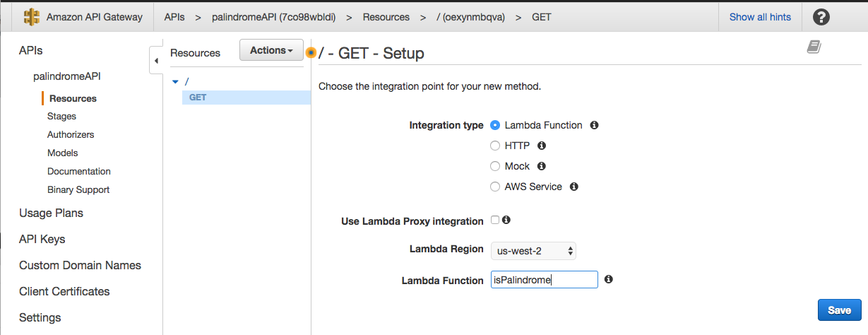Going Serverless How To Run Your First Aws Lambda Function In The Cloud