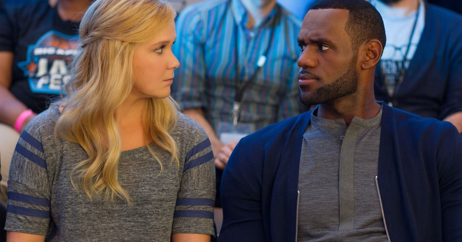 70150154a9e3 Better Late than Never Film Review  Trainwreck – Malcolm Thomas – Medium
