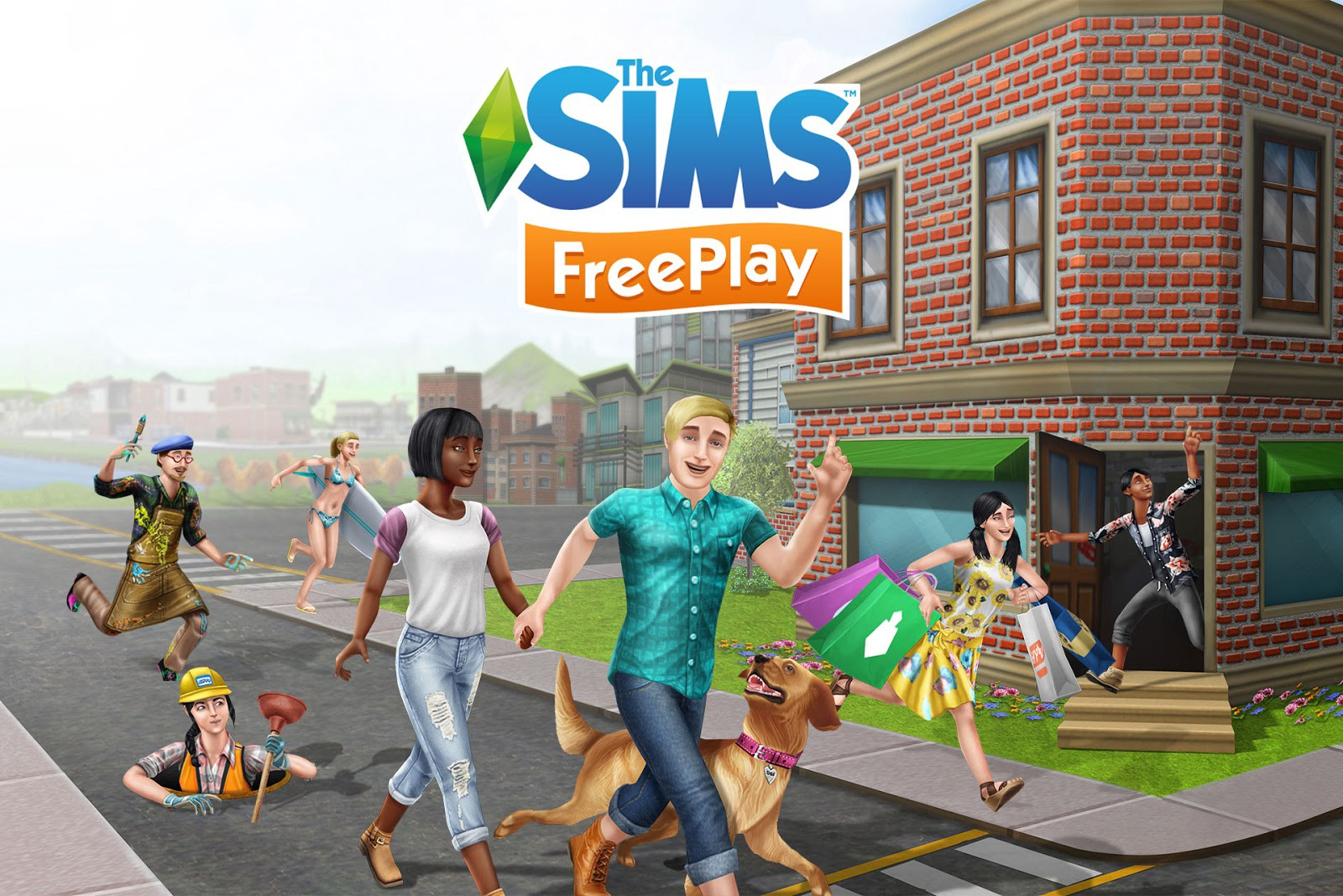 sims freeplay android cheats