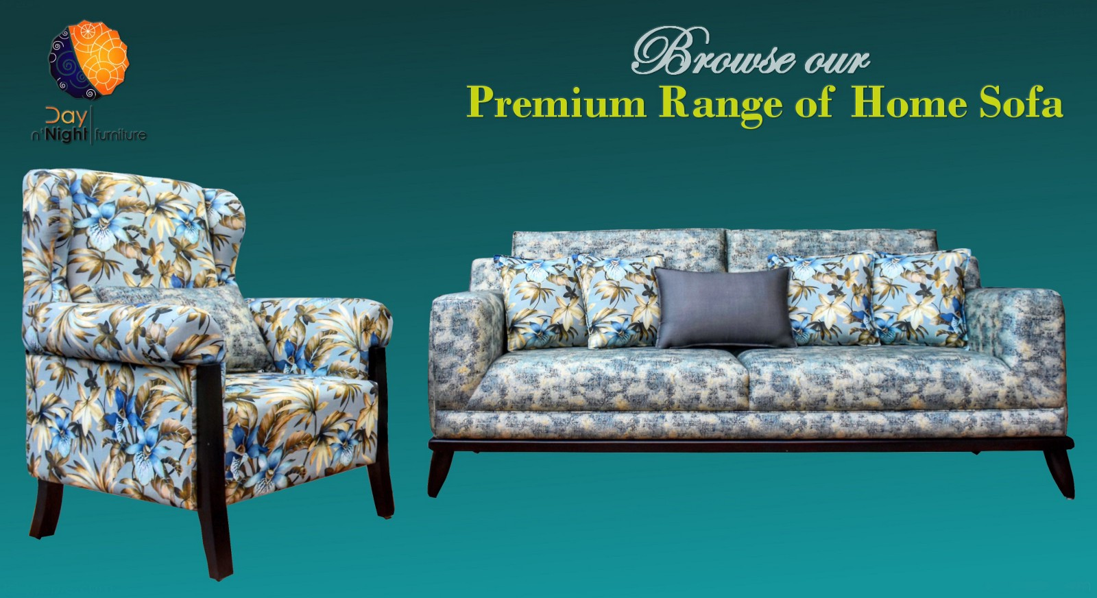 Premium And Stunning Range Of Customized Home Sofa By Day And Night  Furniture Pvt. Ltd., Web URL U2014 Http://daynightfurniture.com