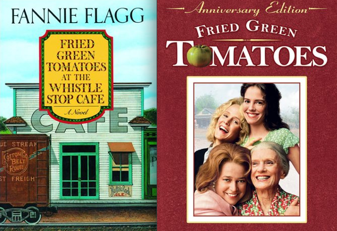 an analysis of fannie flaggs novel fried green tomatoes James fenimore coopers life and writing career an analysis in this analysis an analysis of fannie flaggs novel fried green tomatoes home of martial.