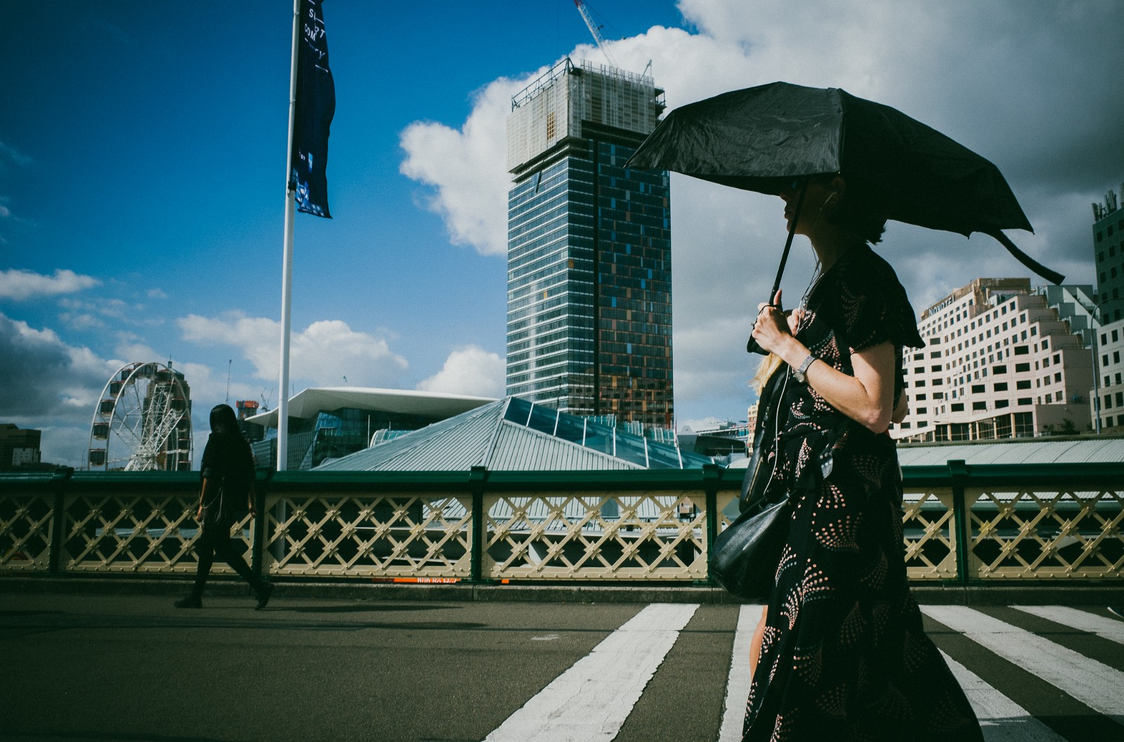 Why The Ricoh Gr Is The Best Camera For Street Photography