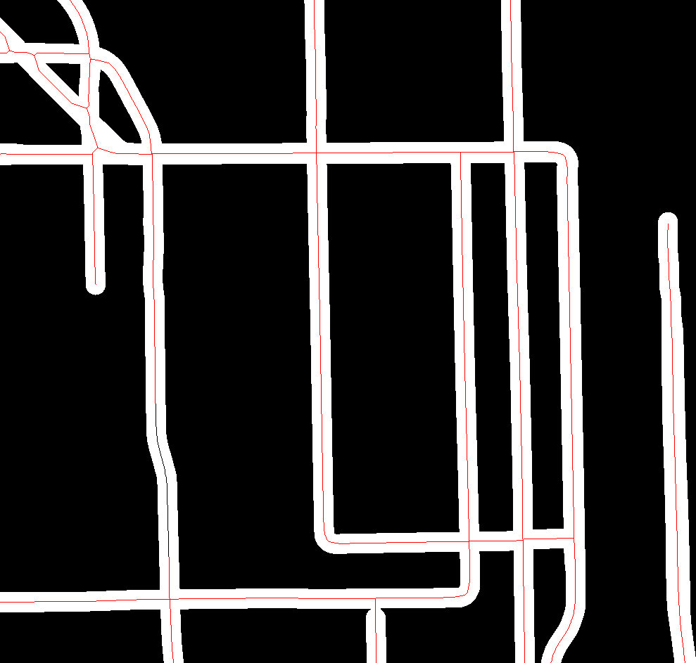 Thick Line Drawing Algorithm In C : A technical follow up how we built the world s prettiest