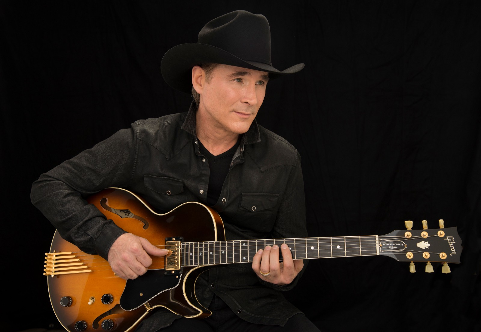 Clint Black Greatest Hits 2