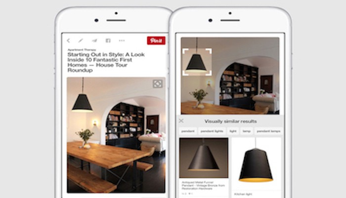Will Pinterest Take Over The Social World With Searchable Images
