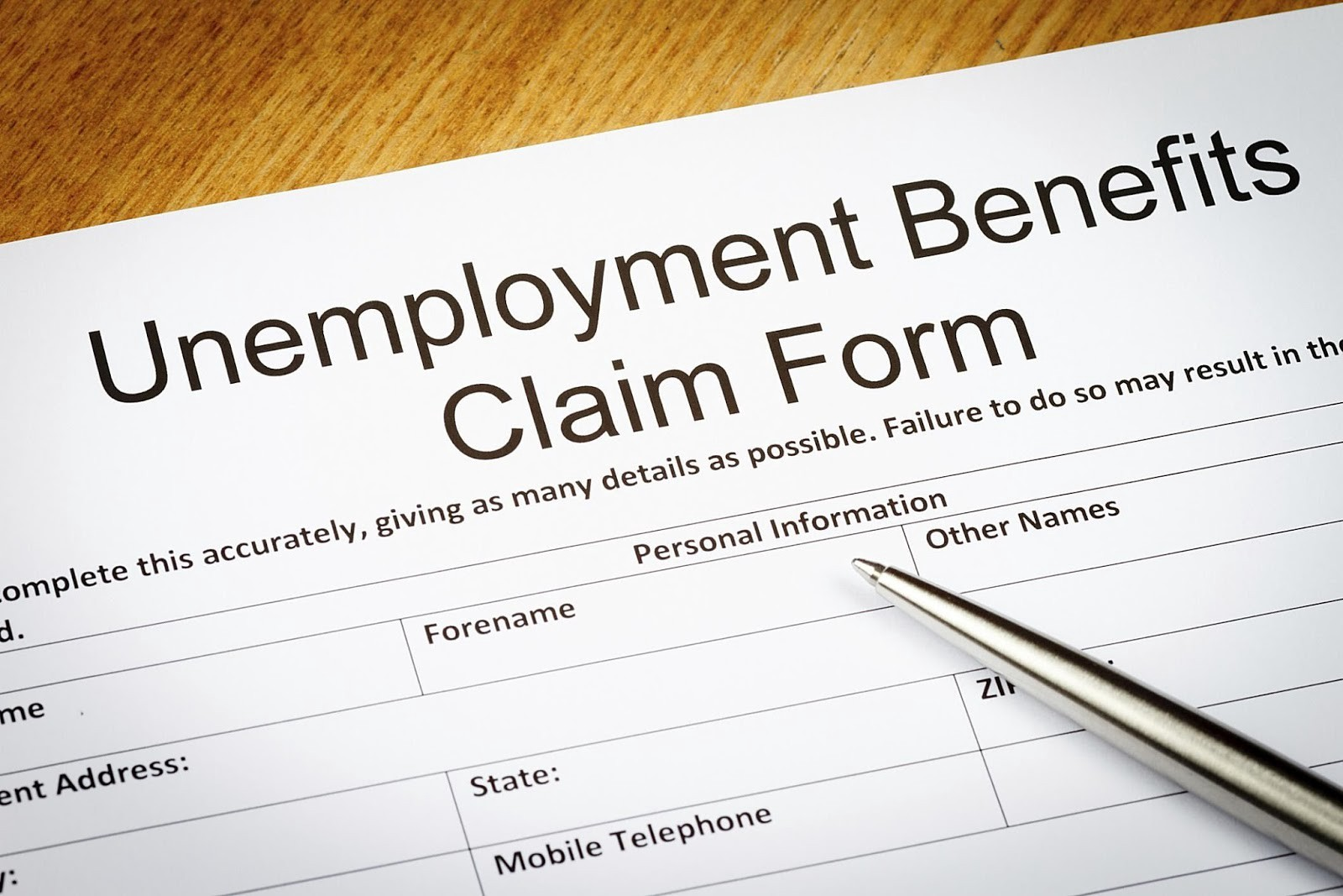 2018 Futa Tax Rate Irs Form 940 And Unemployment Benefits