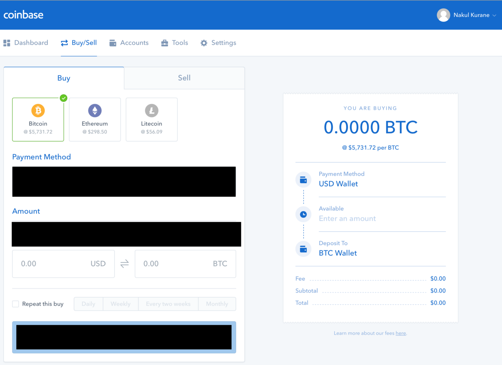 How to buy bitcoin step by step cryptocurrency hub at the bottom left it will say buy bitcoin or buy bitcoin instantly depending on your payment method and the values on the right will update ccuart Images