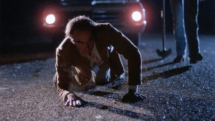 "Script To Screen: ""Blood Simple."""