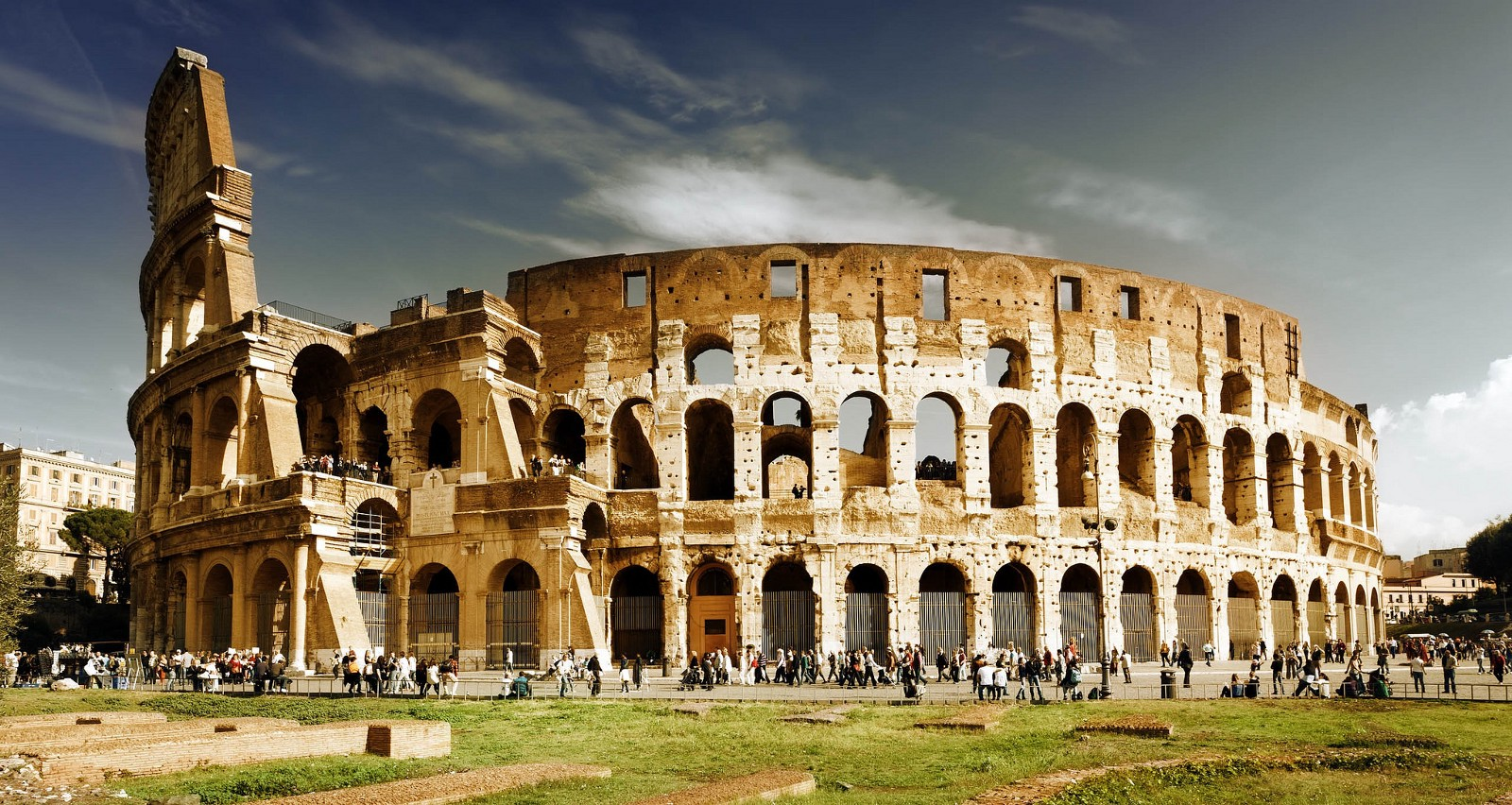 They say Rome wasn\u0027t built in a day but the influence of its architecture has lasted for centuries. & HOW ROMAN ARCHITECTURE INFLUENCED MODERN ARCHITECTURE