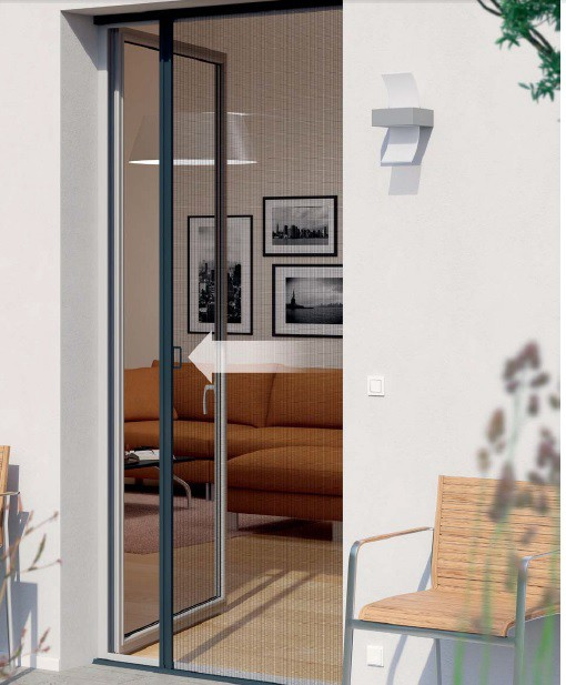 Window screen supplier- Beautiful appearance, effective protection ...