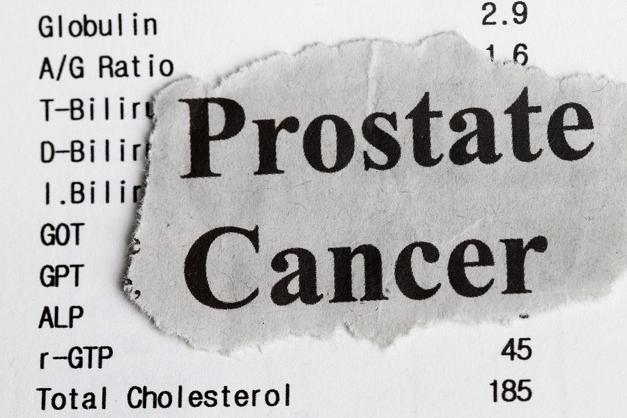 Prostate cancer update: New treatment options