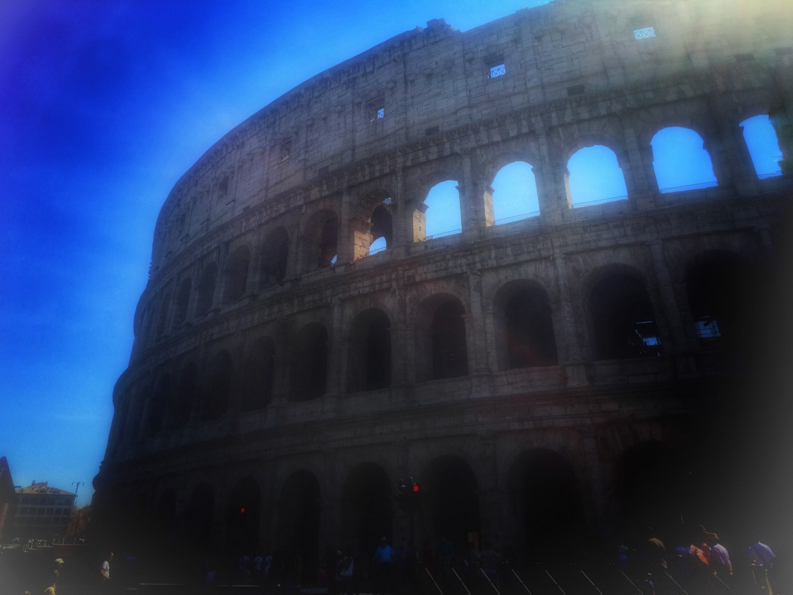 Othello Essay Thesis Since The Rome Government Was Broke And Still Is They Did What Any  Native Italian Would Do They Took The Money Animal Testing Essay Thesis also Learning English Essay Writing Rome Colosseum Photo Essay  John Valenti  Medium Essay On Science