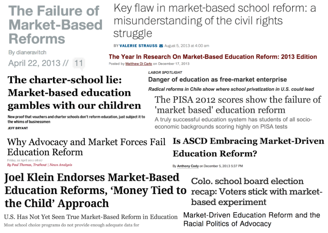 why do you think reformers pushed for free public education