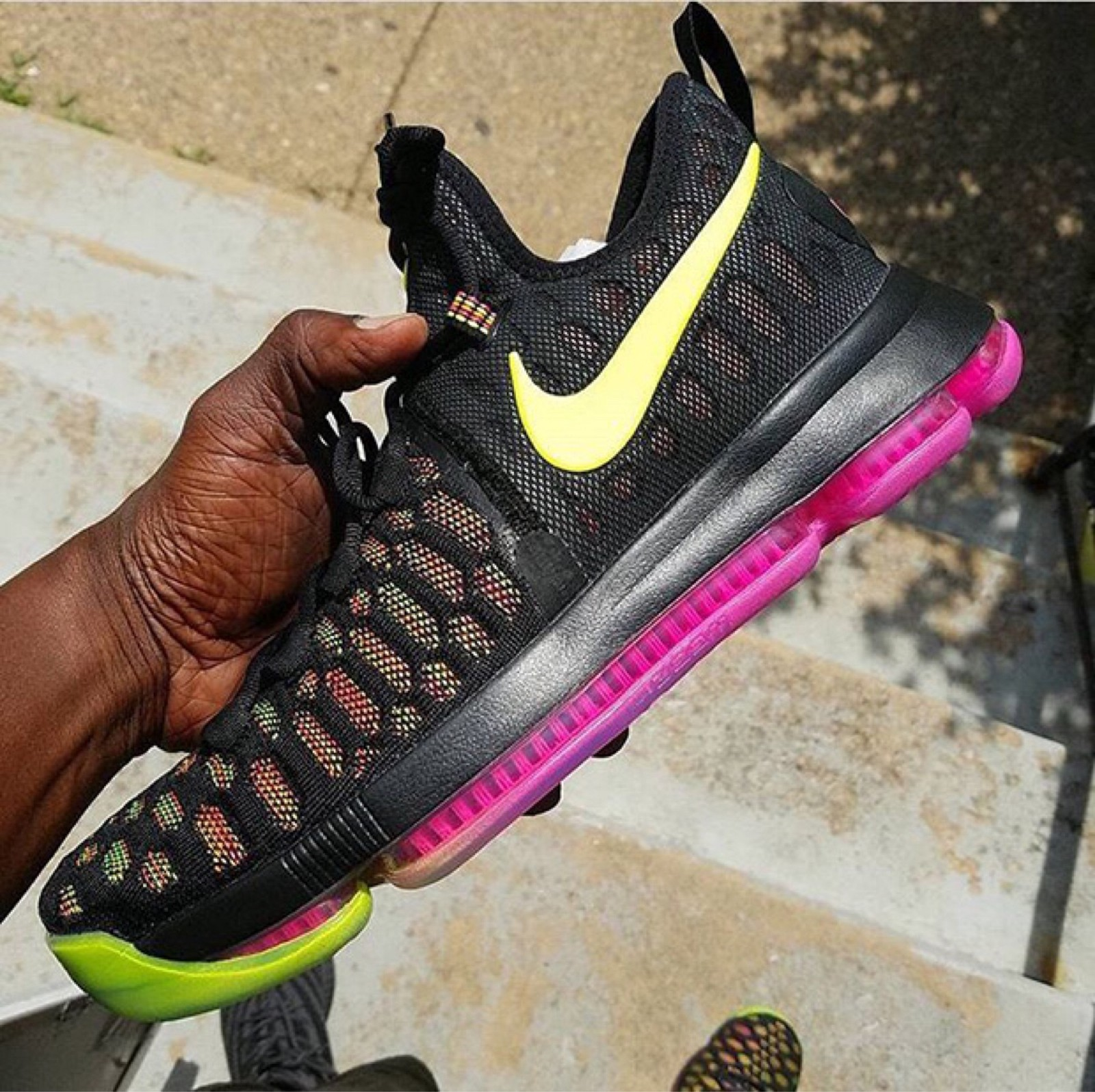 "new concept 6adcb ec9db Nike KD 9 ""Unlimited"""