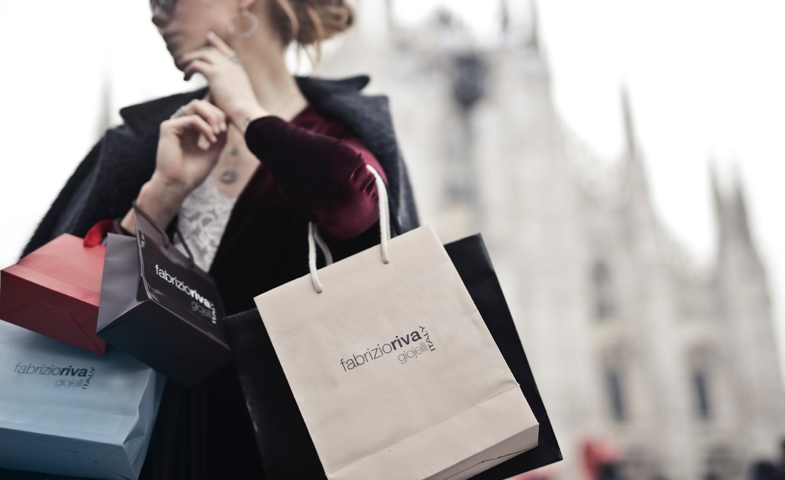 how your shopping habits are formed