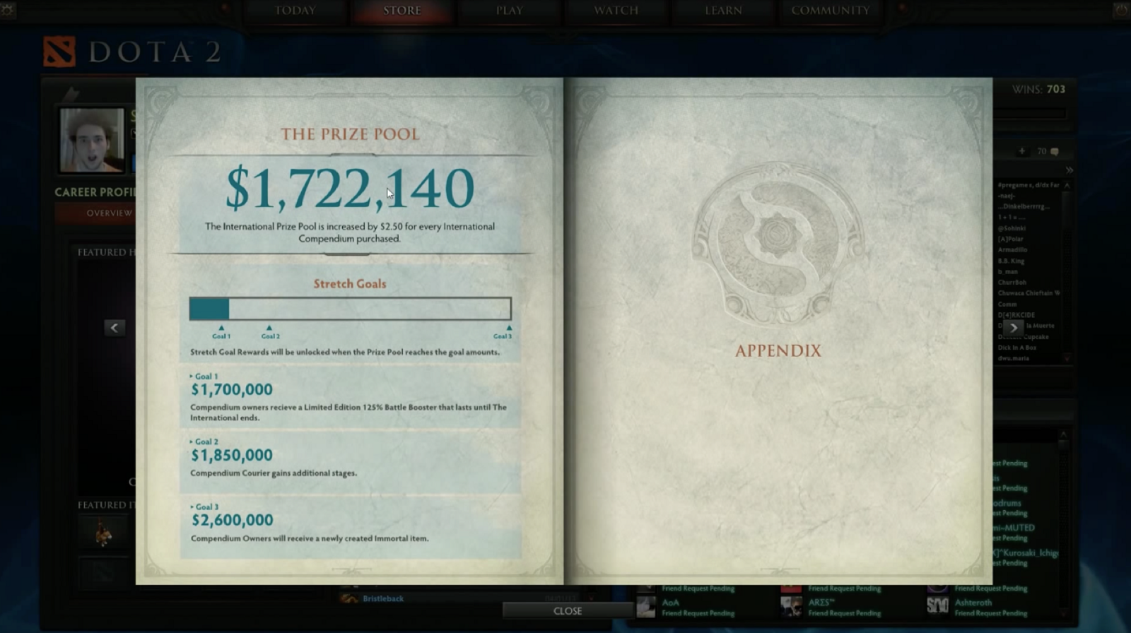 greed is good political economy of crowdfunding in dota 2