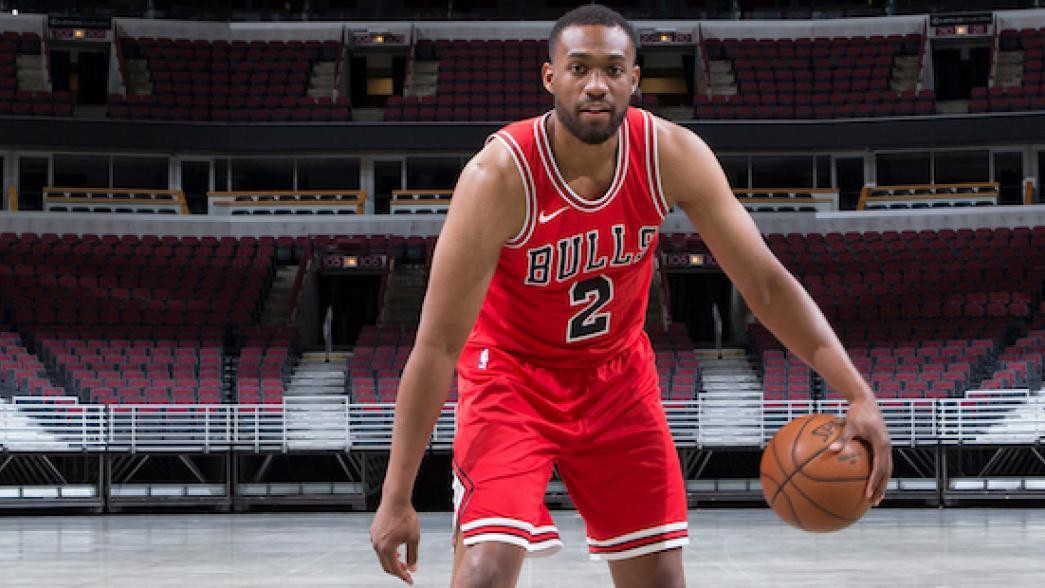 What's the blueprint for a successful 2018–19 season from ... Jabari Parker Shooting Form