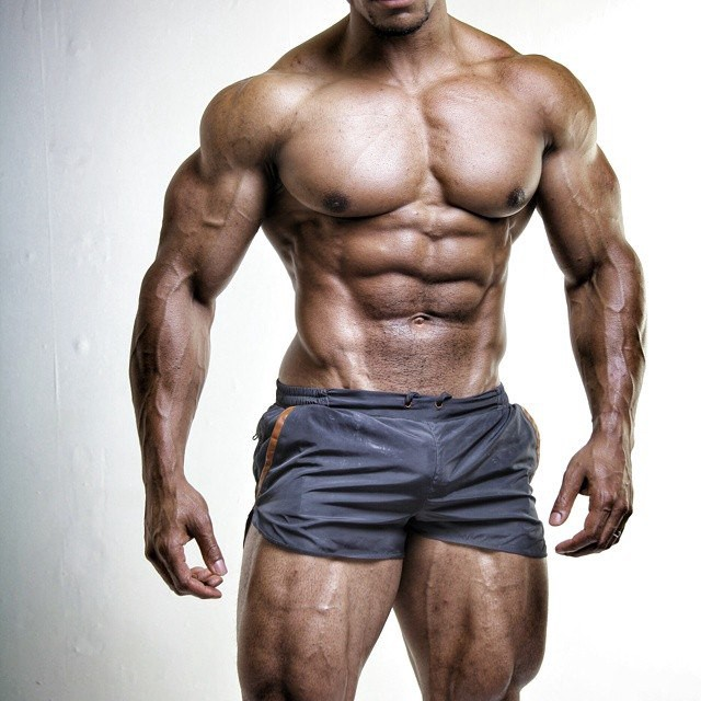 Anabolic Steroids. Do all they increase the muscle mass?