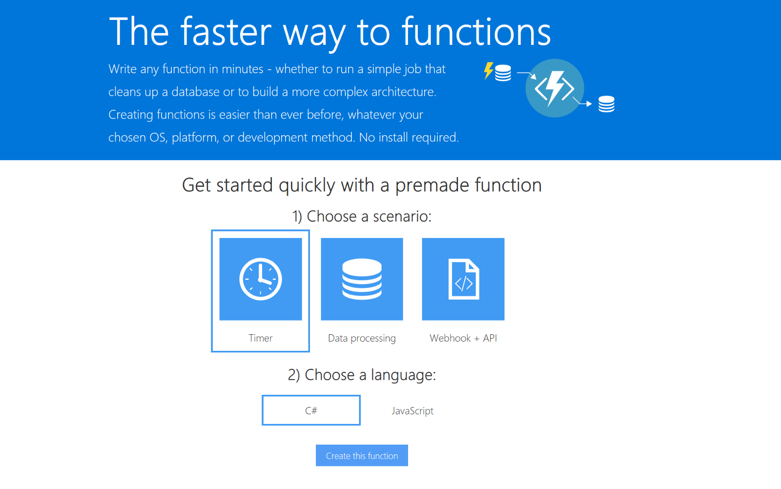 Monitoring Your Website For Free With Azure Functions And Powershell