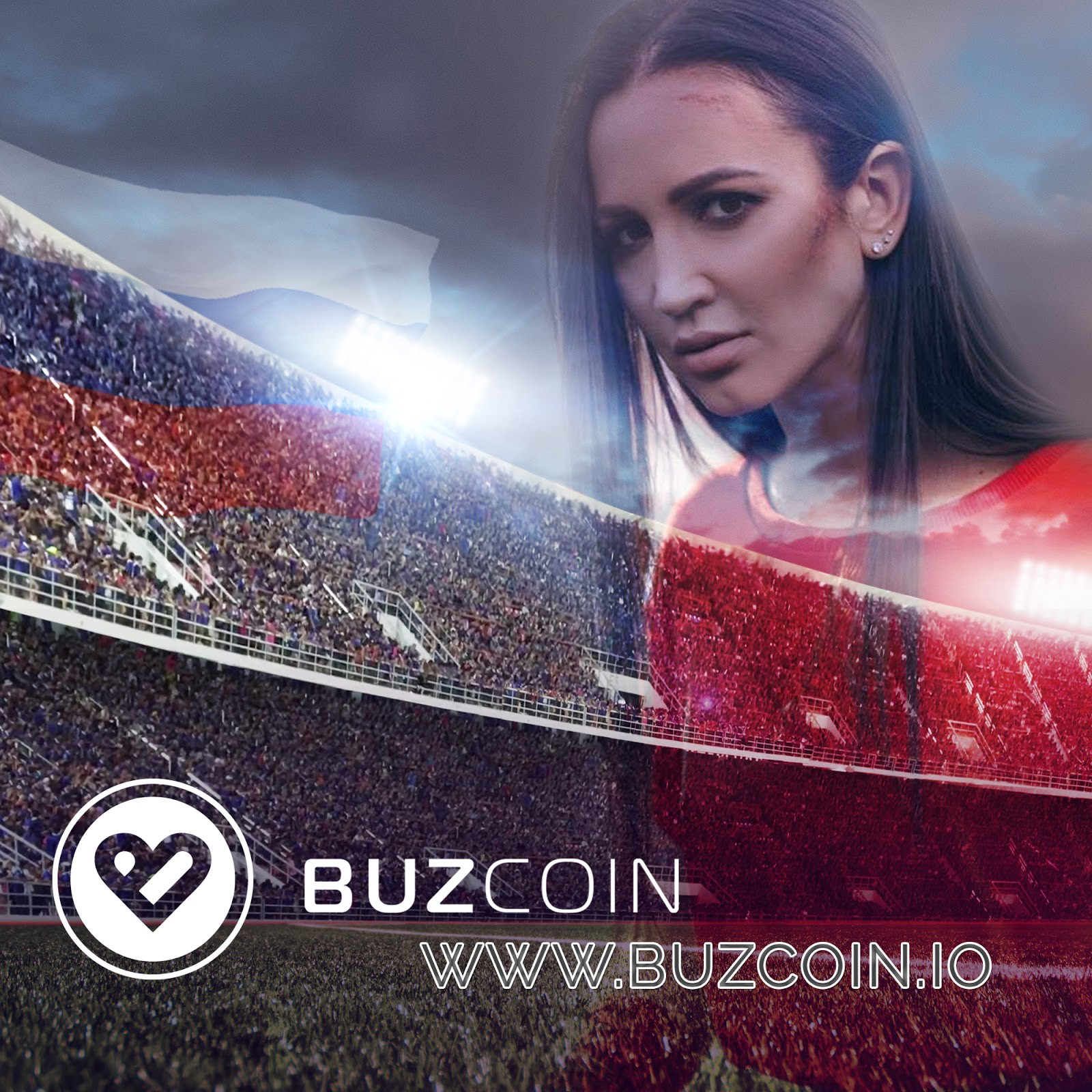 Olga Buzova - about football players who risk their lives