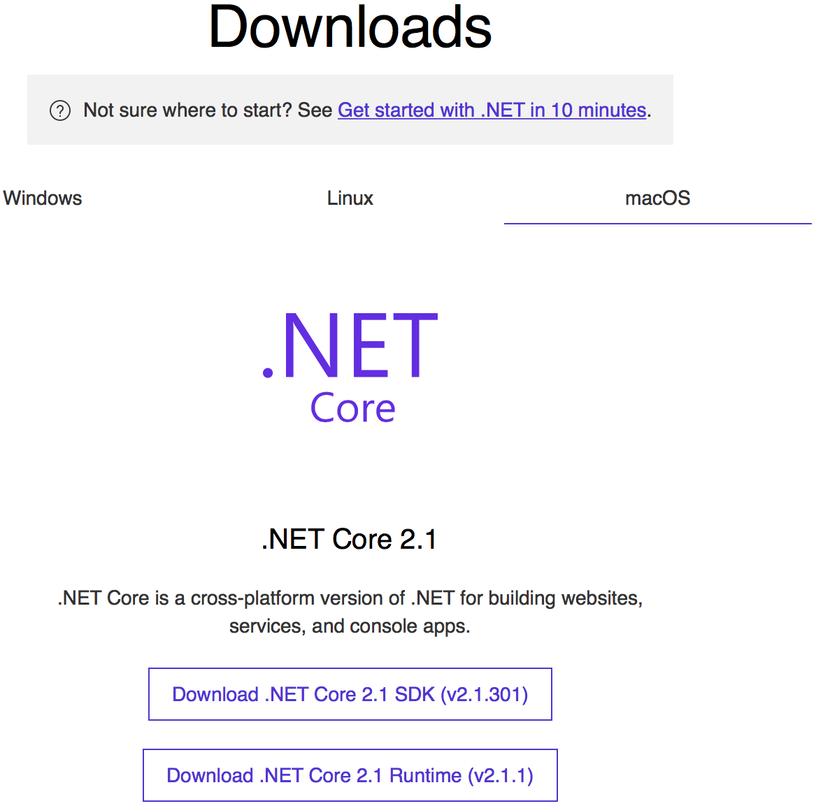 Webapi With Net Core And Postgres In Visual Studio Code
