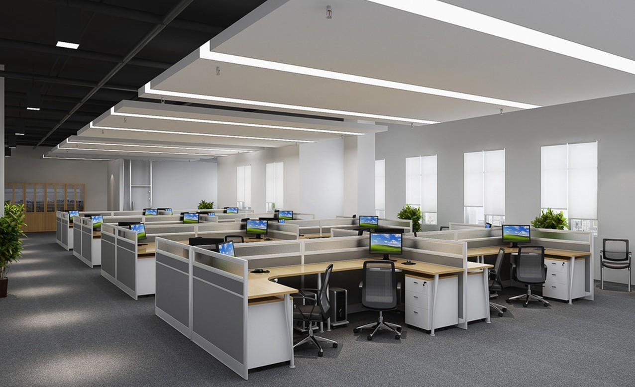 Designing Office On When You Want To Design Your New Office Or Redesign Existing Be Thorough Here Are Some Tips Welldesigned Office Space Tips For Designing Office Space Rokoko Interior Designers