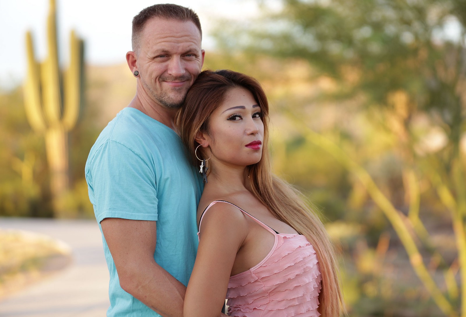 """Watch 90 Day Fiancé: Before The 90 Days """"Face to Face"""" — Season 2 ..."""