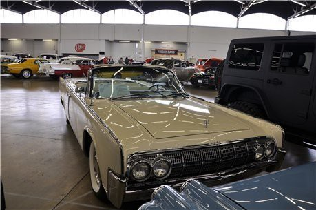 Help The Saratoga Auto Museum Buy A Classic From The Saratoga Auto - Saratoga auto museum car show