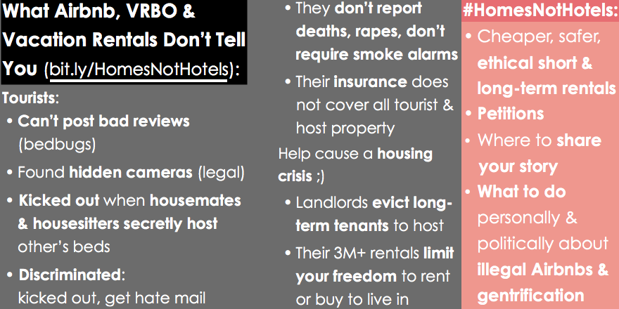 What Airbnb Vrbo Vacation Rentals Dont Tell You