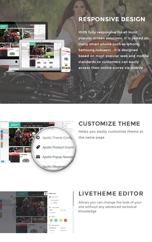 1e8ae880149a9 Ap Motor Store Shopify Theme — apollotheme.com – Apollo Themes – Medium