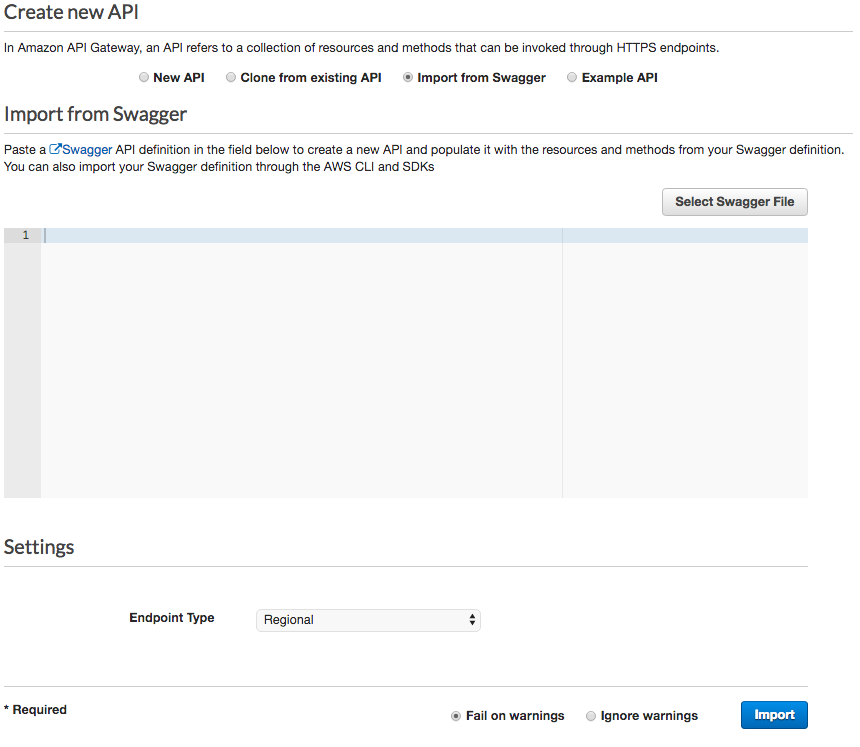 Full Guide To Developing Rest Apis With Aws Api Gateway And Aws Lambda