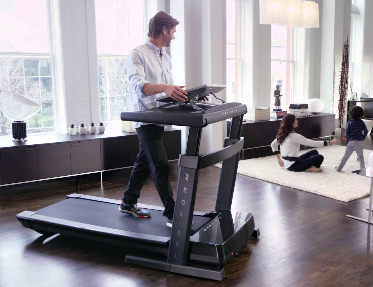 300+ Ways to Workout in the 21st Century