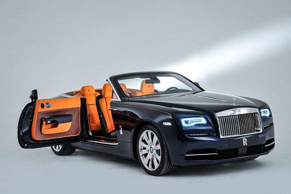 Best Replicas of Rolls-Royce - Alex BestAdvisor - Medium