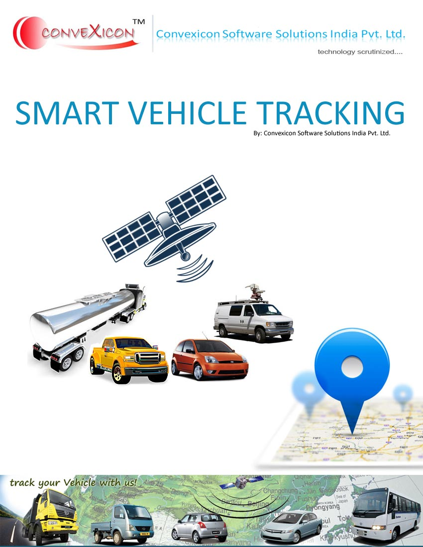 logistics tracking system