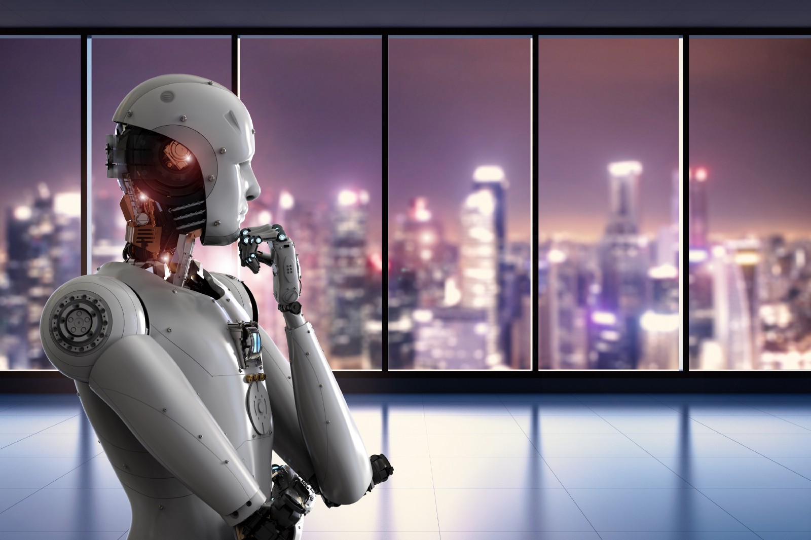 12 Organizations Saving Humanity From The Dark Side Of Ai