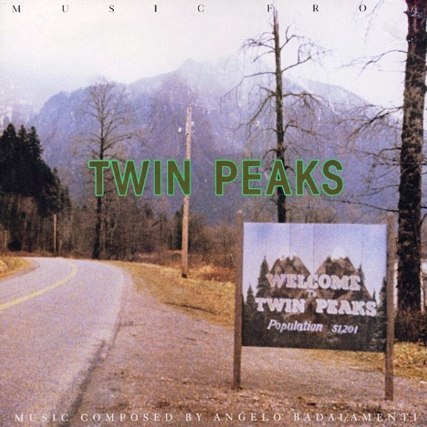 Music For Fans Of The Twin Peaks Soundtrack Justin K