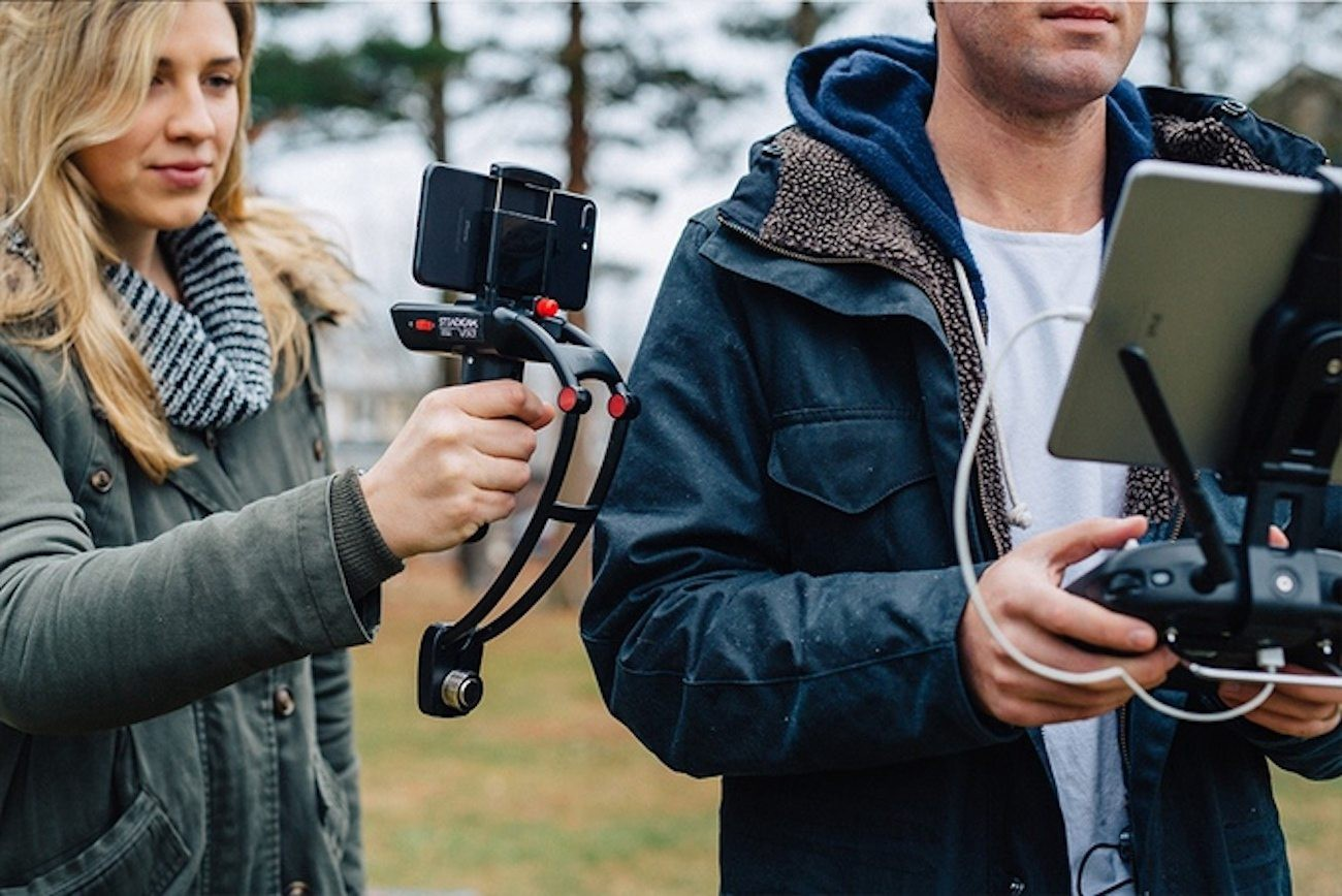 440 Photography Gadgets to Make Every Photo Pixel-Perfect