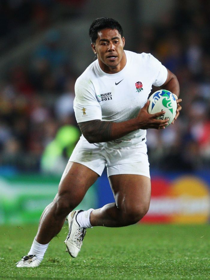 Rugby Thighs Save Lives Anthony James Williams Medium