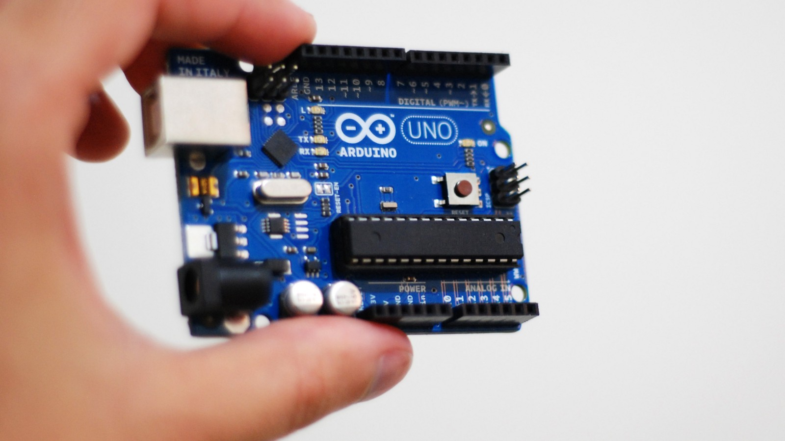 IoT Courses for Arduino