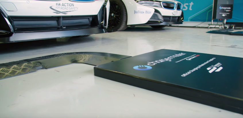 The Benefits Of Wireless Electric Car Charging The Daily Apex Medium