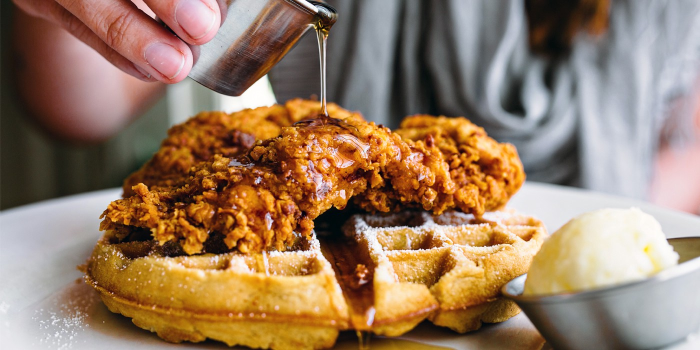 Nashville S Indie Artists Paired With The Best Southern Fried