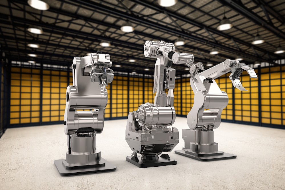 What Is The Difference Between Ai Robotics Rsa Medium